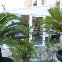 Résidence Moderne, hotel in Valras-Plage