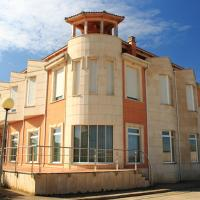 Hostal Castilla, hotel en Benavente