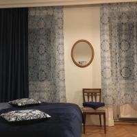 Apartment Vienna 55
