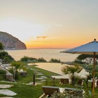 Pleta de Mar, Luxury Hotel by Nature - Adults Only,昂內維爾的飯店