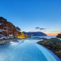 Pleta de Mar, Luxury Hotel by Nature - Adults Only, хотел в Канямел