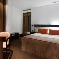 Hotel Domus Plaza Zocodover, hotel em Toledo