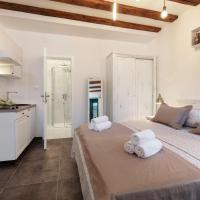 Luxury Studio Apartments Insula