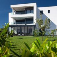 Amarru Deluxe Apartments