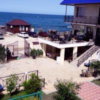 Hotel U Morya