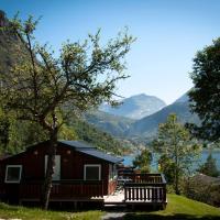 Grande Hytteutleige og Camping
