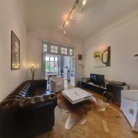 Apartment in the heart of Brussels