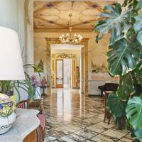 Albergo Chiusarelli, отель в Сиене