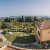 Villa La Lumia B&B Suites & Apartments, מלון באגריג'נטו