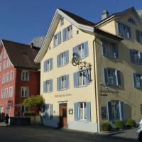 Hotel Lowen, hotel in Walenstadt