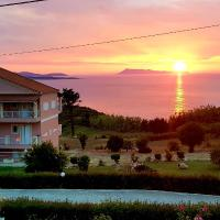 Nikos Apartments Corfu