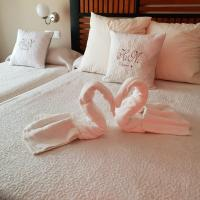 Hotel Nieves Chipiona, hotel en Chipiona