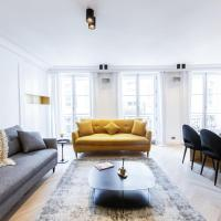 HighStay - Louvre / Saint Honoré Serviced Apartments