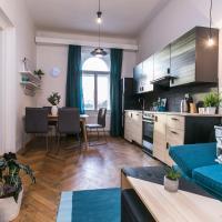 Apartment in Jiriho z Podebrad