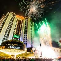 Plaza Hotel & Casino, hotel v Las Vegas