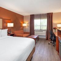 Canadas Best Value Inn-Richmond Hill, hotel em Richmond Hill