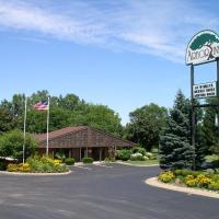 Arbor Inn of Historic Marshall, hotel in Marshall