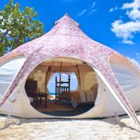 Wild Lotus Antigua, hotel em Bolans