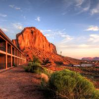 Goulding's Lodge, Hotel in Monument Valley