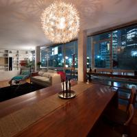 TINA Apartment by Don Jacinto