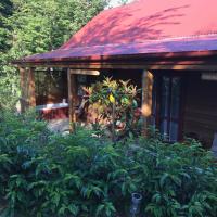 Real Romance Cottage
