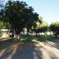 Heritage Caravan Park, hotel near Alice Springs Airport - ASP, Alice Springs