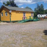 Princehaven Campground, hotel em Princeton