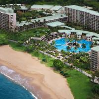 Kauai Marriott Resort, hotel near Lihue Airport - LIH, Lihue