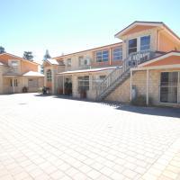 Yot Spot Apartments