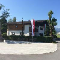BED and BREAKFAST Pension Foidl