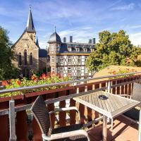 Altwernigeröder Apparthotel, hotel in Wernigerode