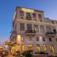 Diogenis Hotel, hotel in Ermoupoli