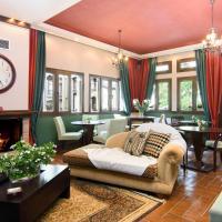 Arktos Suites, hotel in Elati