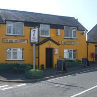 Seven Stars Inn, hotel in Cardigan