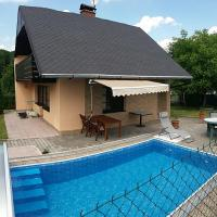 Accommodation for spring, summer and autumn, hotel v destinaci Vojslavice