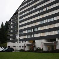 Apartmenthaus Gauenpark