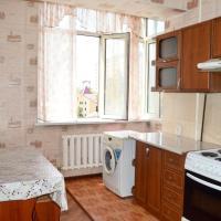 Apartment on Bokonbaev 153