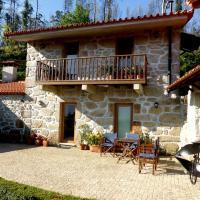 Casa da Eira Velha, hotel in Vale de Cambra