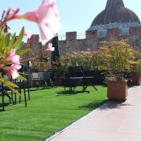 Hotel Il Giardino: Pisa şehrinde bir otel