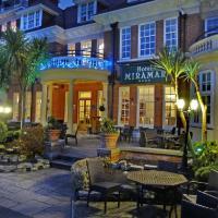 Hotel Miramar, viešbutis Bornmute