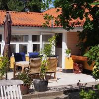 Labaek B&B, hotel i Holbæk