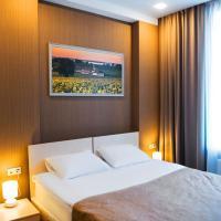 Парк Отель, отель в Казани