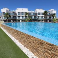 """Nº 85"" Oasis Beach X Holiday Apartment"