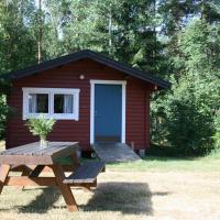 Modal Stugor, hotell i Hultsfred