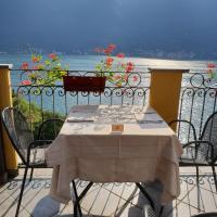 La Cascata Lake Como, hotel in Nesso