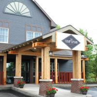 The Craftsman Inn & Suites, hotel in Fayetteville