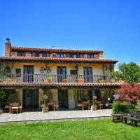 Mies de Villa, hotel in Somo