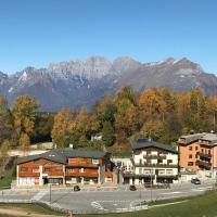 Albergo Slalom, hotel in Belluno