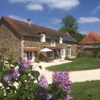 La Rame, hotel in Chalais