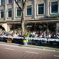 Hotel Bazar, hotel in Centrum, Rotterdam